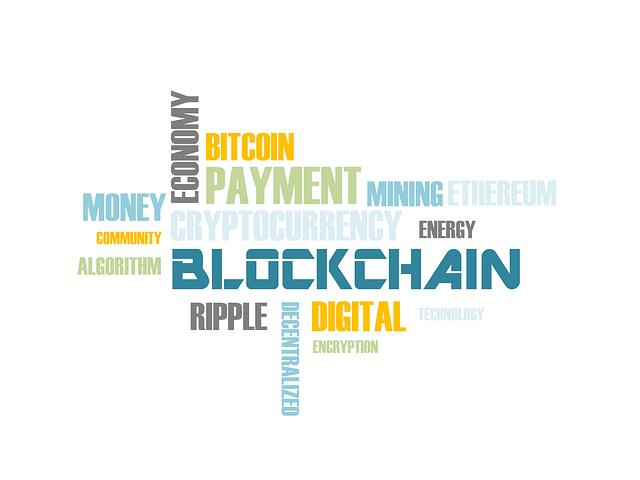 Companiile mari testeaza tehnologia blockchain 2
