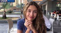 Isabel plateste cu Dash la un restaurant din Caracas 1