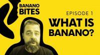 Airdrop Banano 1